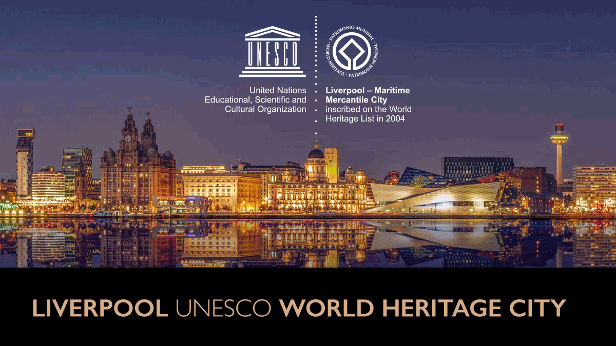 Home - Liverpool World Heritage